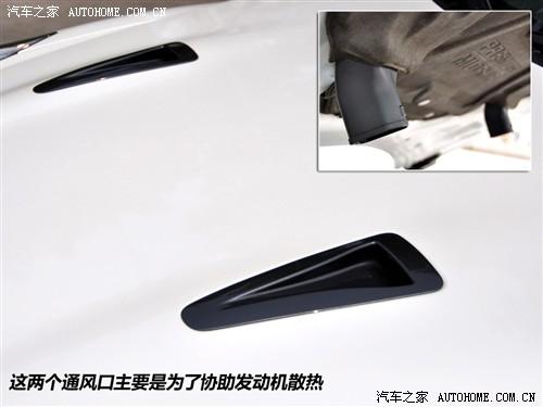日产 日产(进口) 日产gt-r 2012款 基本型