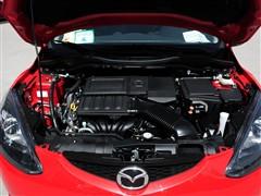 汽车之家 长安马自达 马自达2 2011款 炫动 1.5AT超值版