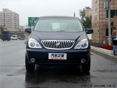 汽车之家 通用别克 别克GL8 2011款 2.4L LT行政版