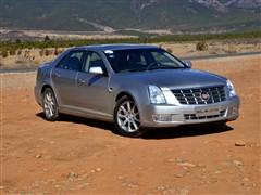 汽车之家 通用凯迪拉克 SLS赛威 2011款 2.0T 行政版