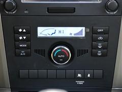 长城 长城汽车 哈弗H5 2011款 欧风版 绿静2.0T自动两驱豪华型