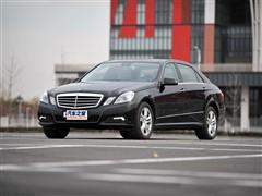 汽车之家 北京奔驰 奔驰E级 2011款 E300L 时尚尊贵型