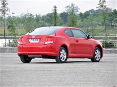 丰田 丰田(进口) ZELAS杰路驰 2011款 2.5L 豪华版