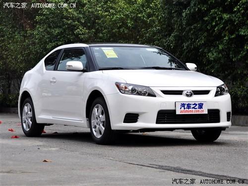 丰田 丰田(进口) 杰路驰 2011款 2.5L 豪华版