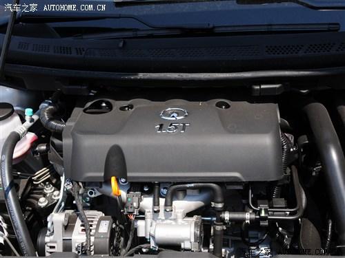 长城 长城汽车 长城C50 2012款 1.5T 手动豪华型