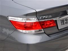 理念 广汽本田 理念S1 2011款 1.5L AT豪华型