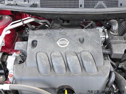 日产 东风日产 逍客 2011款 2.0XV 雷 CVT 2WD