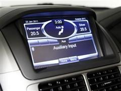 福特 福特(进口) Territory 2011款 基本型