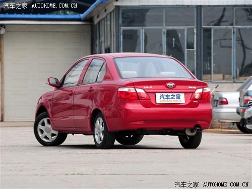 一汽 天津一汽 夏利N5 2011款 1.3L 手动豪华型