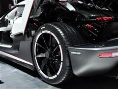 柯尼赛格 柯尼赛格 Agera 2011款 R