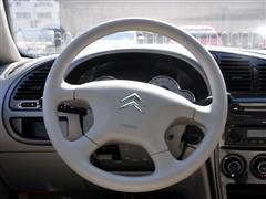 雪铁龙 东风雪铁龙 爱丽舍 2011款 1.6手动科技型