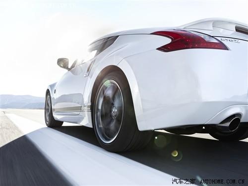 日产 日产(进口) 日产370z 2011款 gt