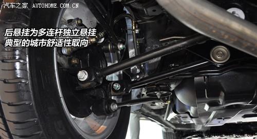 汽车之家 曙光汽车 旗胜V3 2011款 2.4L 豪华型