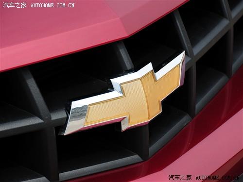 雪佛兰 雪佛兰(进口) 科迈罗camaro 2011款 3.6l 传奇性能版