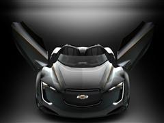 雪佛兰 雪佛兰(进口) 雪佛兰Miray 2011款 Concept