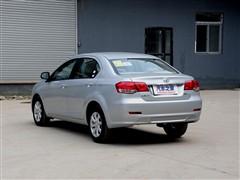 长城 长城汽车 长城C30 2012款 1.5 手动舒适型