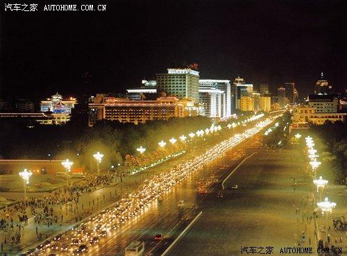 北京治堵-北京发布治堵方案 公共交通出行达44%
