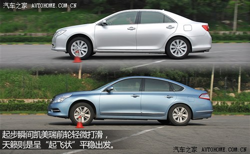日产 东风日产 天籁 2012款 2.5L XL-NAVI云安全版