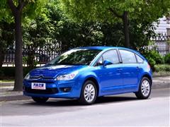 东风雪铁龙 世嘉 2011款 两厢 1.6自动冠军版