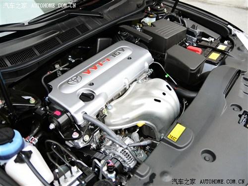 丰田 广汽丰田 凯美瑞 2012款 200G 经典版