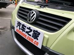 上海大众 POLO Cross Polo AT