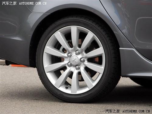 汽车之家 三菱 Lancer EX 豪华运动版