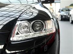 一  汽奥迪 奥迪A6L 09款 2.8FSI 豪华型