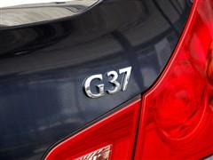 英菲尼迪 英菲尼迪 英菲尼迪G系 2009款 G37 Sedan
