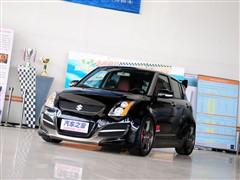 铃木 铃木(进口) 雨燕(海外) 2010款 R运动版
