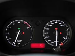 MG 上海汽车 MG3 2011款 1.3L 手动舒适版